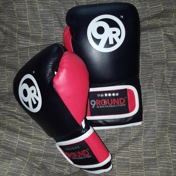 Nwot Kickbox Fitness Boxing Gloves